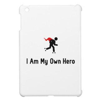 Roller Skating Hero iPad Mini Covers