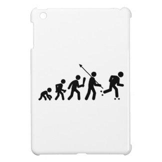 Roller Skating iPad Mini Cover