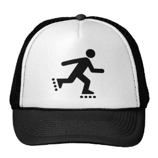 Rollerblade Symbol Hat
