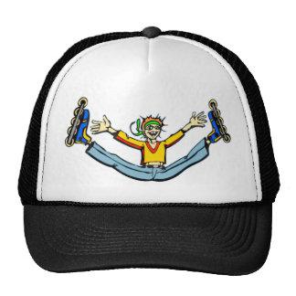 Rollerblading Cap