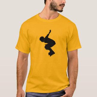 Rollerblading T-Shirt