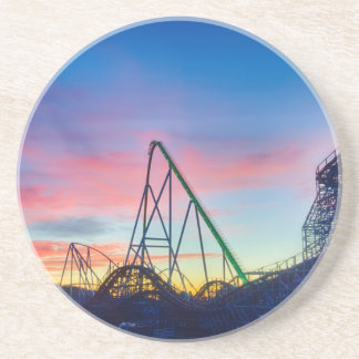 rollercoaster amusement ride coaster