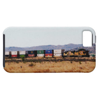 Rolling Across Texas-Train Tough iPhone 5 Case