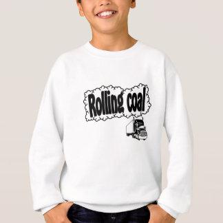Rolling Coal Sweatshirt