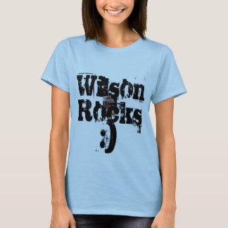 Rolling Hills Block Party Concert 1a, Wilson  R... T-Shirt