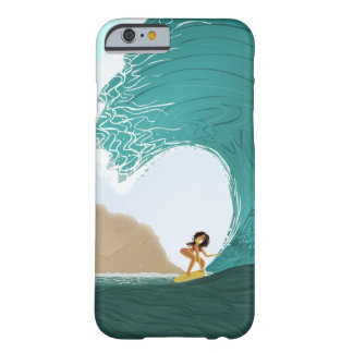 Rolling in the deep barely there iPhone 6 case