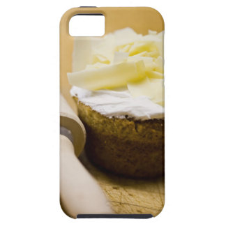 Rolling pin by muffin iPhone 5 covers