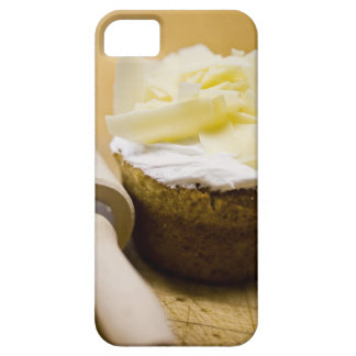 Rolling pin by muffin iPhone 5 cases
