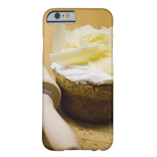 Rolling pin by muffin iPhone 6 case