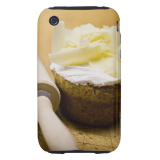 Rolling pin by muffin iPhone 3 tough cases