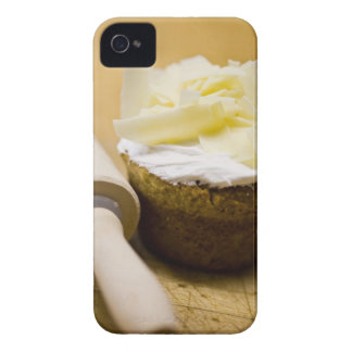 Rolling pin by muffin iPhone 4 cases
