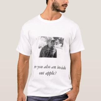 Rolling Thunder apple pie T-Shirt