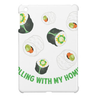 Rolling With Homies Cover For The iPad Mini