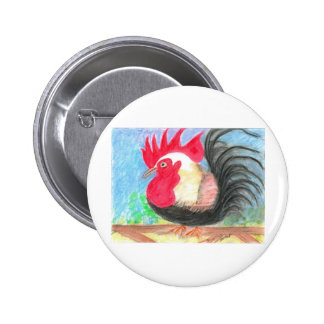 rollo rooster buttons