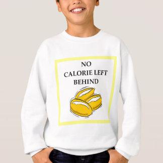 rolls sweatshirt