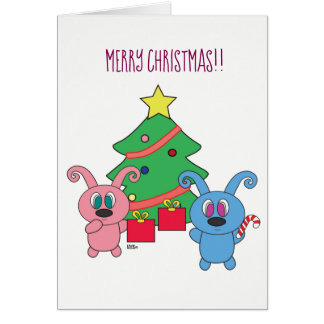 Rollys Christmas Day - Christmas Cards