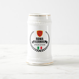 Roma Beer Stein