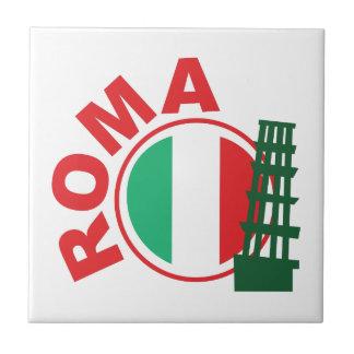 Roma Ceramic Tile