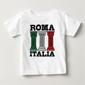 Roma Italia Baby T-Shirt