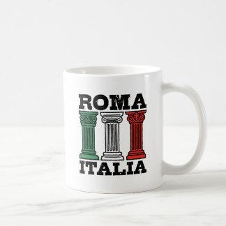 Roma Italia Coffee Mug