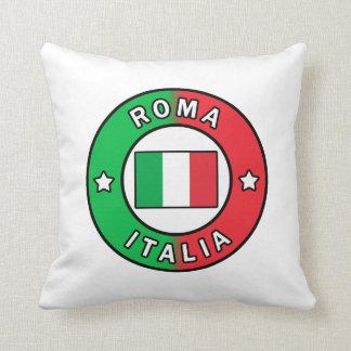 Roma Italia Cushion