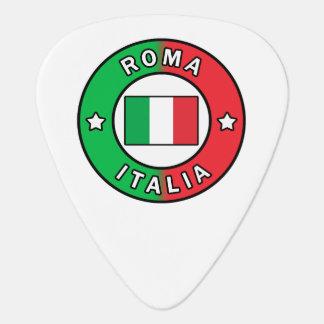 Roma Italia Guitar Pick