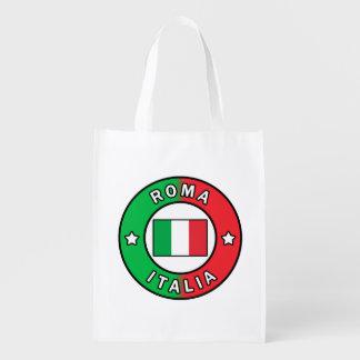 Roma Italia Reusable Grocery Bag