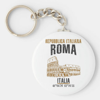 Roma Key Ring