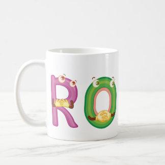 Roma Mug