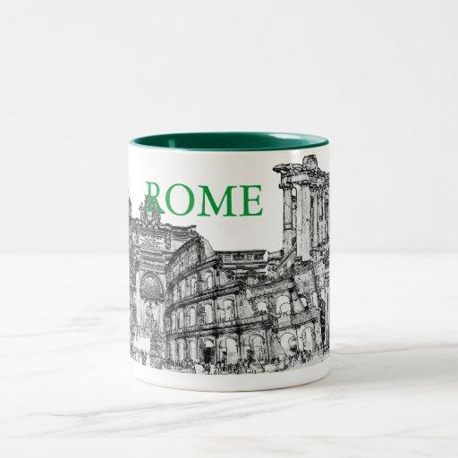 California Souvenir Travel Coffee Mug