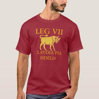 Roman 7th Legion (Claudia) T-Shirt