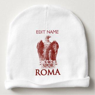 Roman Aquila Baby Beanie