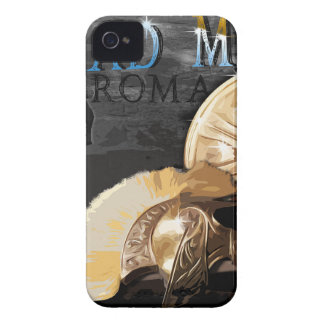 Roman Army - Legionary iPhone 4 Cover