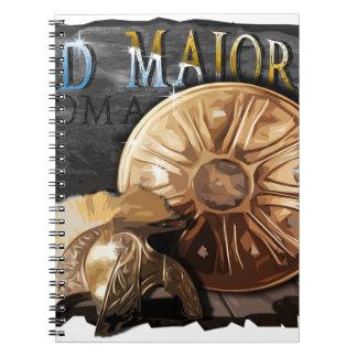 Roman Army - Legionary Notebook