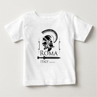 Roman Army - Legionary with Gladio Baby T-Shirt
