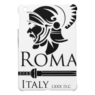 Roman Army - Legionary with Gladio Cover For The iPad Mini