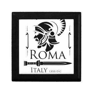 Roman Army - Legionary with Gladio Gift Box