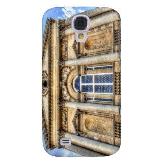 Roman Bath Samsung Galaxy S4 Case