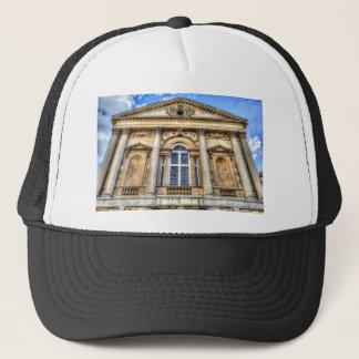 Roman Bath Trucker Hat