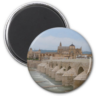Roman Bridge - Cordoba, Spain - Magnet