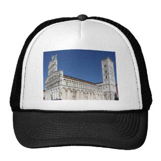 Roman Catholic basilica church Cap