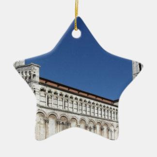 Roman Catholic basilica church Ceramic Ornament