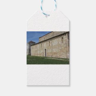 Roman Catholic basilica church of San Pietro Gift Tags