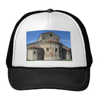 Roman Catholic basilica church San Pietro Apostolo Cap