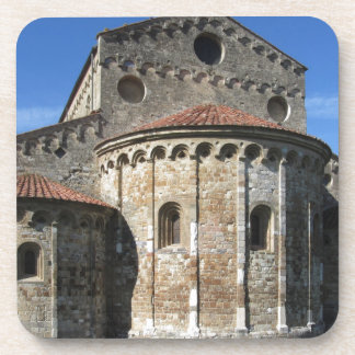 Roman Catholic basilica church San Pietro Apostolo Coaster