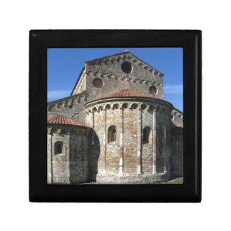 Roman Catholic basilica church San Pietro Apostolo Gift Box
