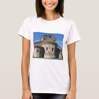 Roman Catholic basilica church San Pietro Apostolo T-Shirt