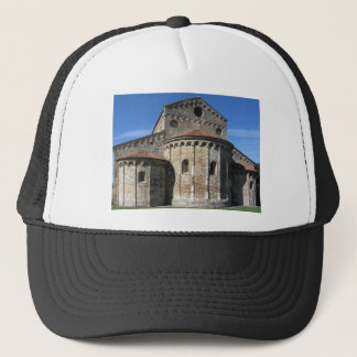 Roman Catholic basilica church San Pietro Apostolo Trucker Hat