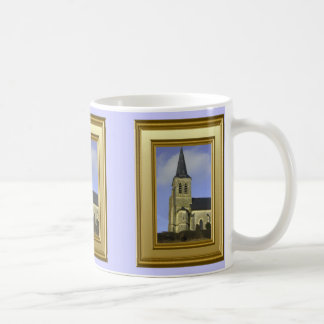 Roman Catholic Church, Northern France Coffee Mug