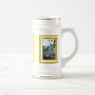 Roman Catholic Church, Singapore Beer Stein
